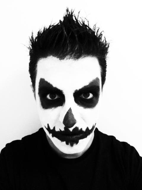 Halloween Alex