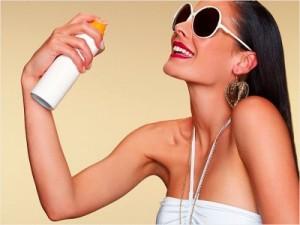 tanning-spray