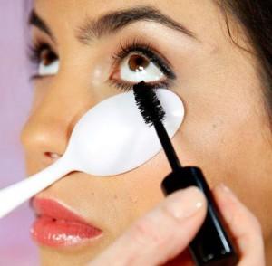 Cuchara Mascara